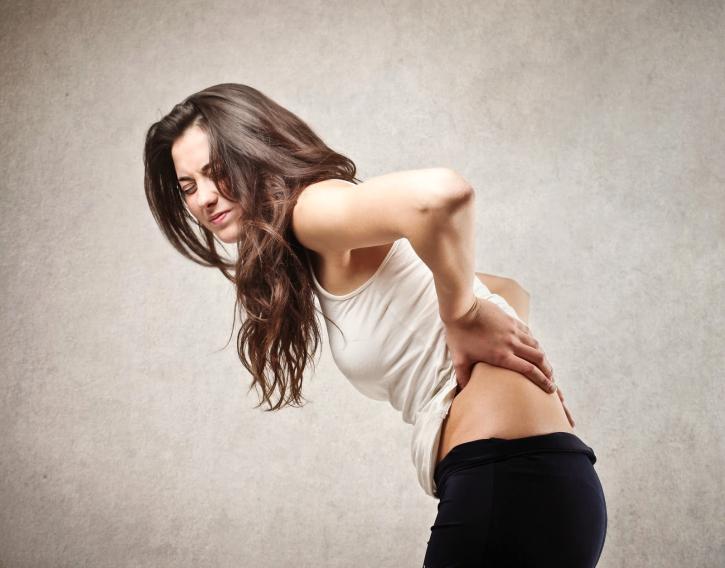 Do you suffer from piriformis?