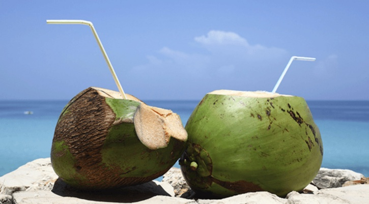 Coconut potent natural mother nature