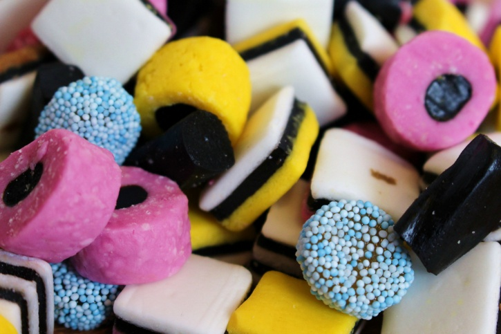 Avoid takin drugs for heart failure with foods containing liquorice