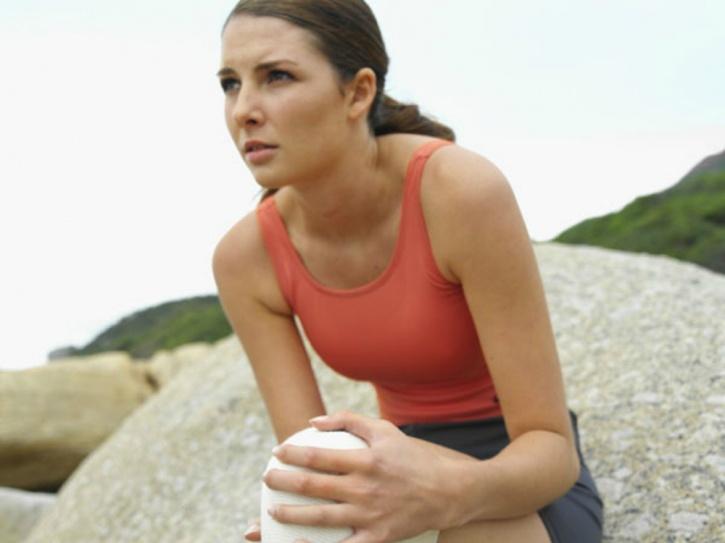 south Asian pre-menopausal women more prone