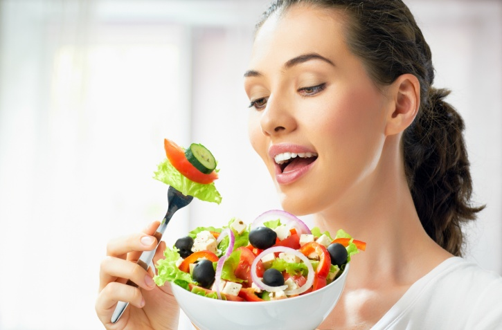 mindful eating can curb your appetite