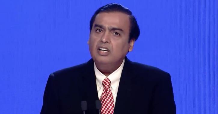 Mukesh Ambani Jio Prime Announcement
