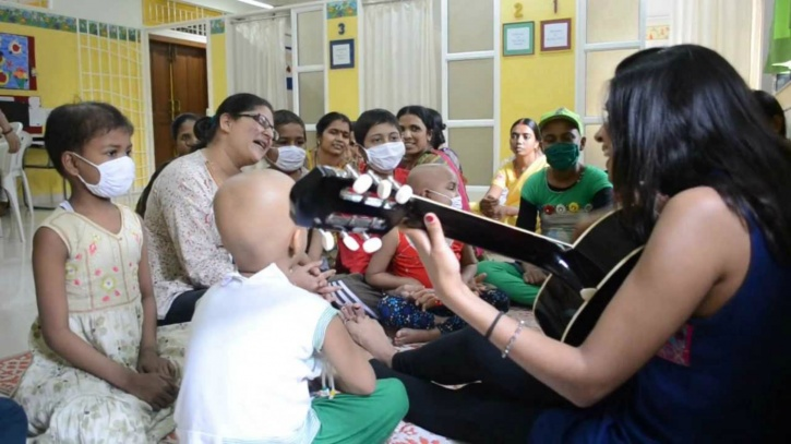 music therapy for in Coimbatore