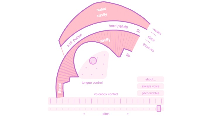 This Awesome, Interactive Website Shows How Sound Is Formed Inside Your Mouth