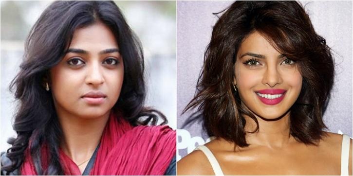 Priyanka Radhika