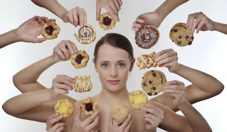 Saturated fats earned a bad rap because of the popularisation of them in processed foods