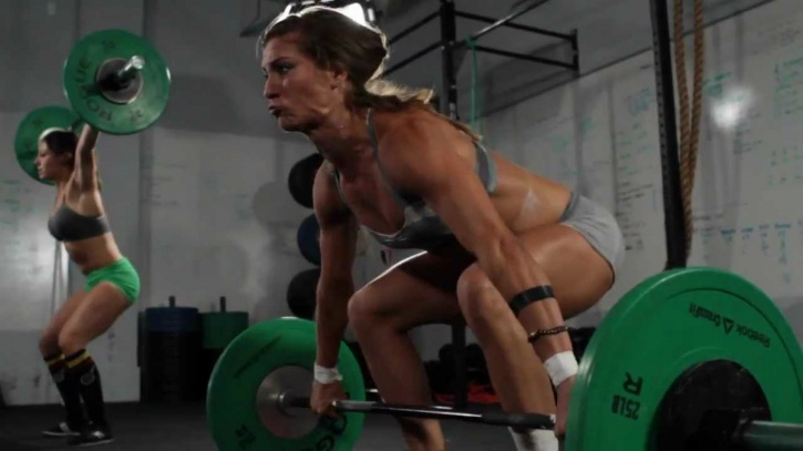 Longer workouts for gains