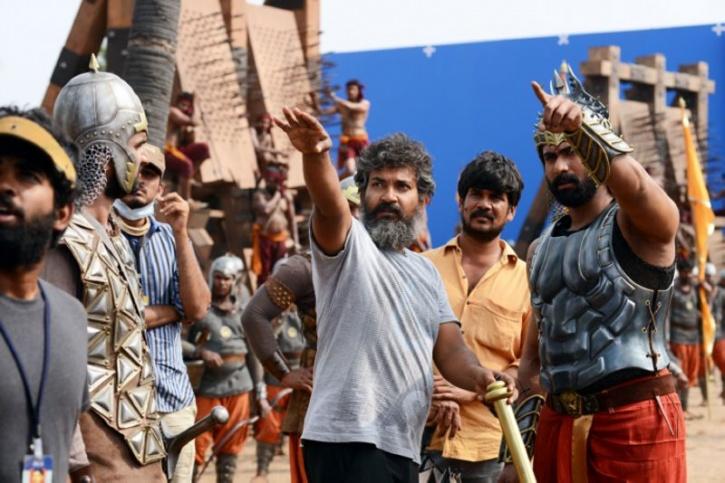 Bahubali sets