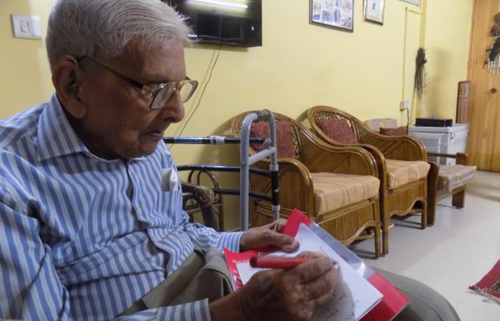 Raj Kumar Vaishya