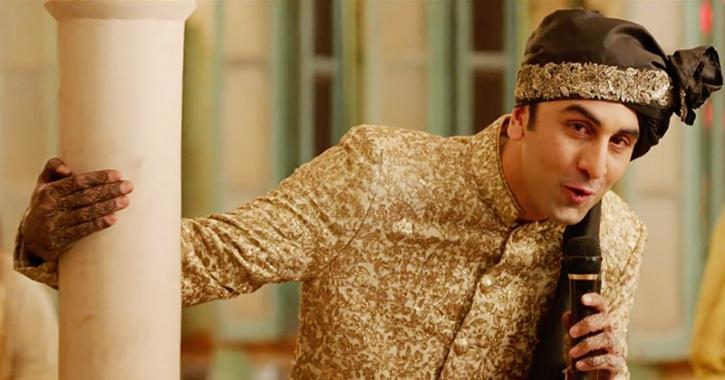 Ranbir Kapoor Channa Mereya