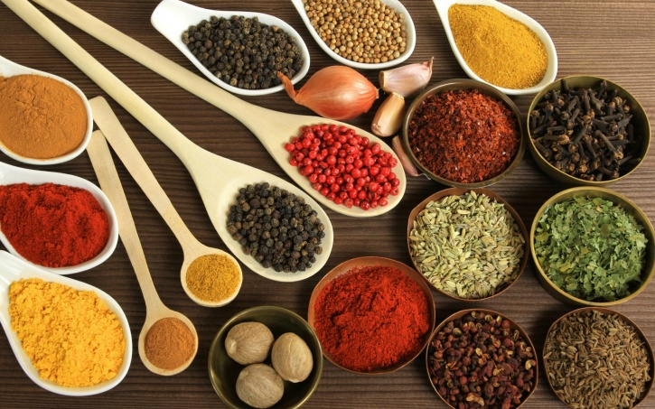 adding spice reduces hunger pangs