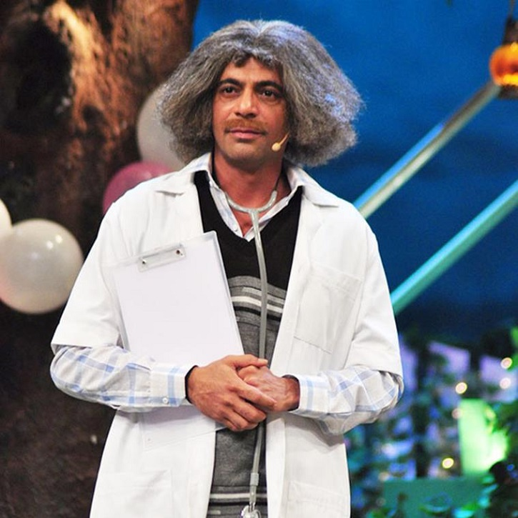 Dr. Mashoor Gulati