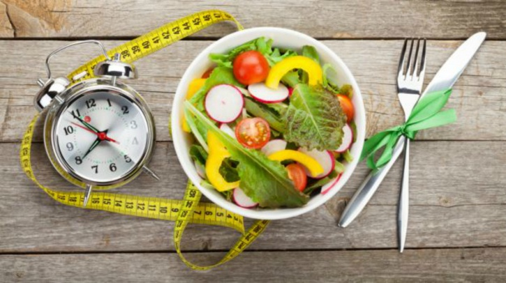 weight loss goals should be time-bound