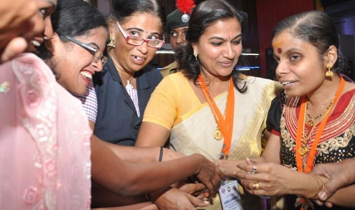 Vaikkom Vijayalakshmi