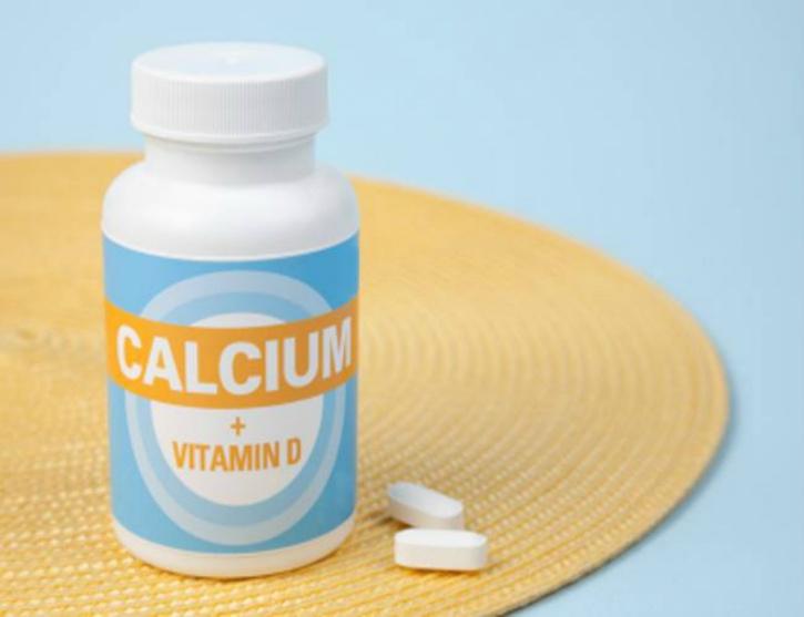 consume the right amount of calcium