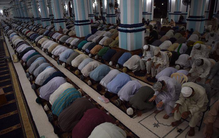 ating Openly Or Smoking During Ramadan