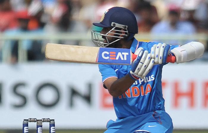 Indian Batsmen