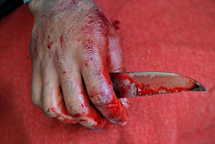 Kerala Rape Victim Chops Off Genitals Of Godman