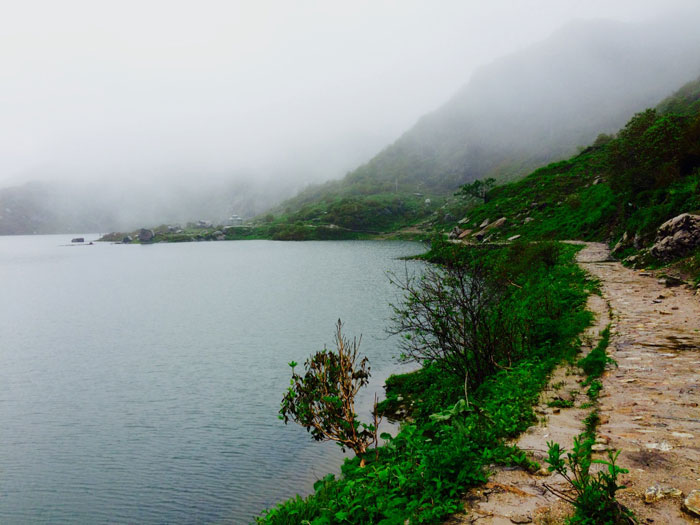 Solace in Sikkim