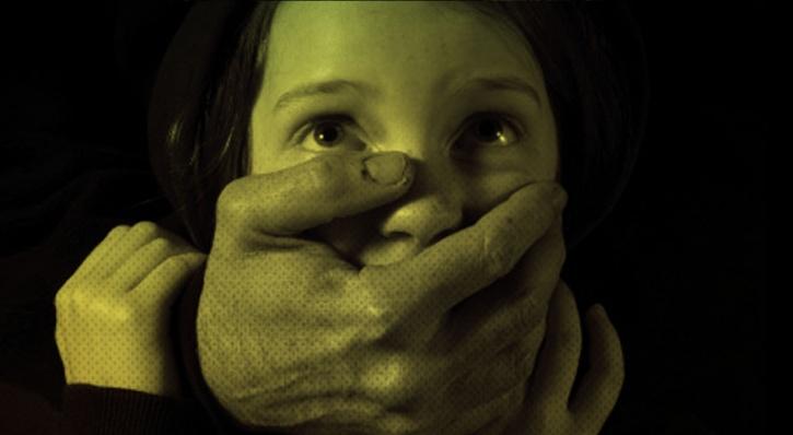 Pakistan Woman Rape