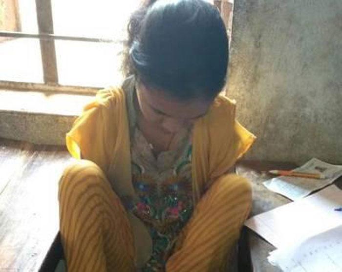 Gadchiroli Girl Aanchal