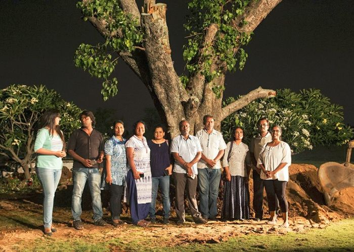 Bengaluru Relocation of Trees
