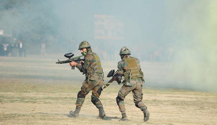 Two Jawans Martyred As Pakistan Violates Ceasefire In J&K