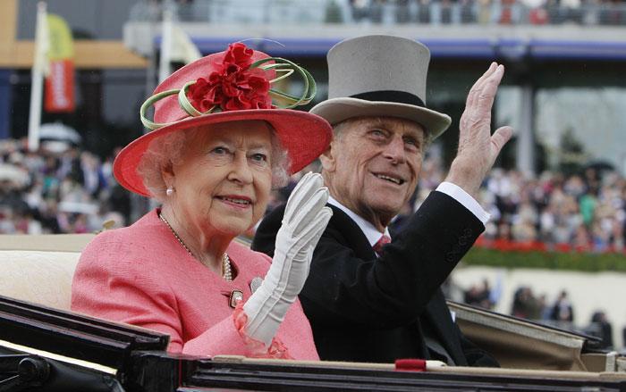 Prince Philip Retire