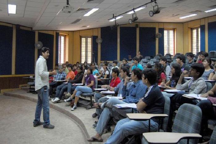 IIT Delhi Revamp Curriculum