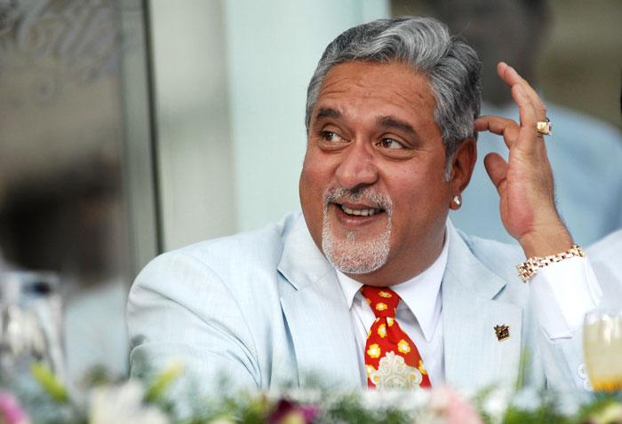 Vijay Mallya plotted criminal conspiracy