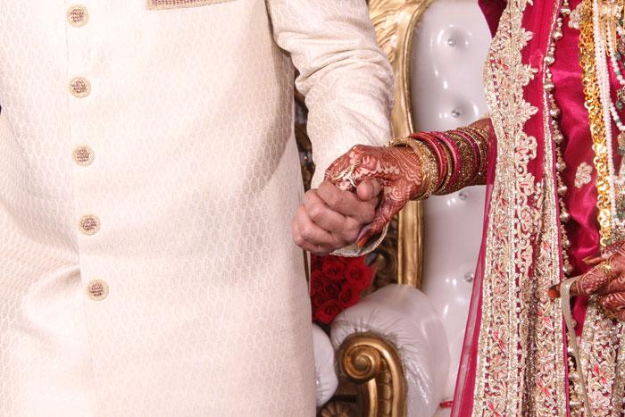 Revolver Rani marriage