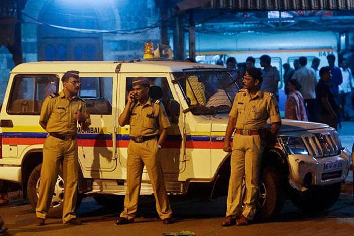 Sex Offender Mumbai