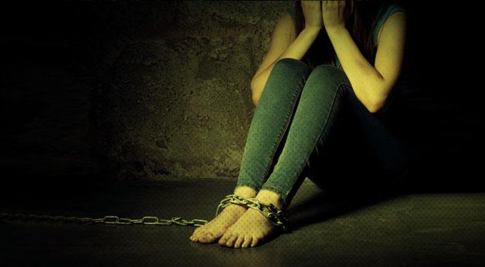 Gang Raped Uttar Pradesh