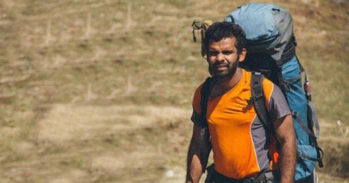 Tata Steel employee Hemant Gupta