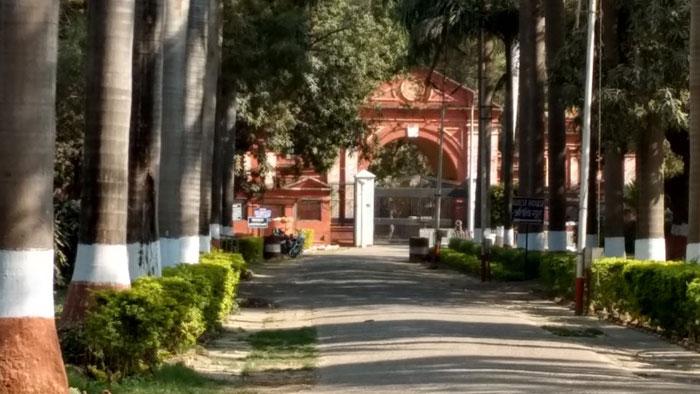 Ghazipur opium factory