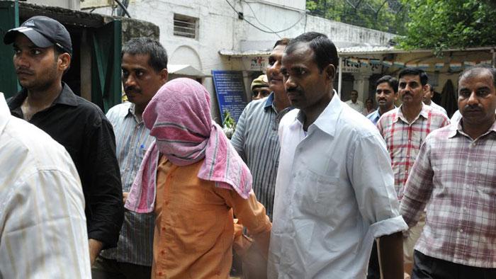 Nirbhaya gangrape case