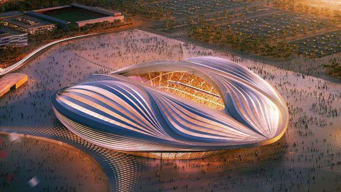 FIFA 2022 World Cup Qatar