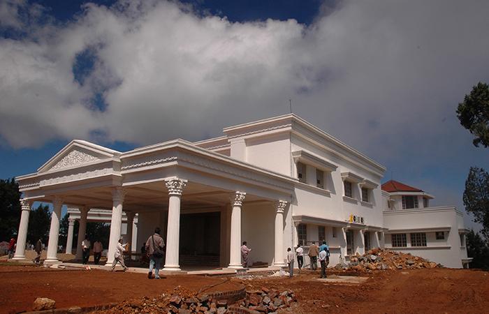 Jayalalithaa House