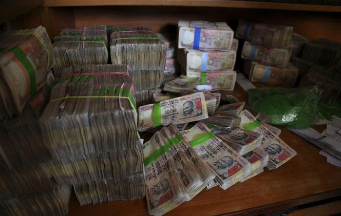 Mumbai businessman arrested