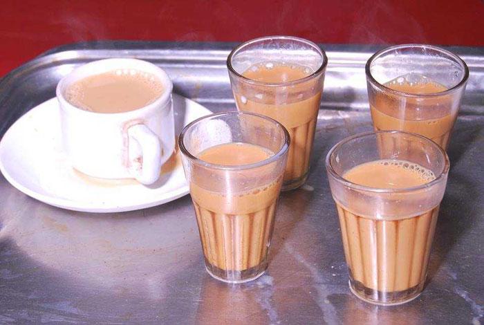 Pranav Chopra masala chai