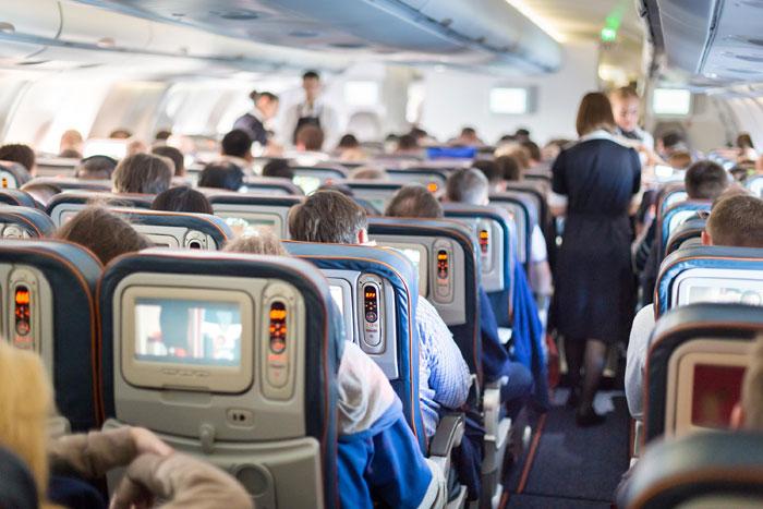 Internet On Flights