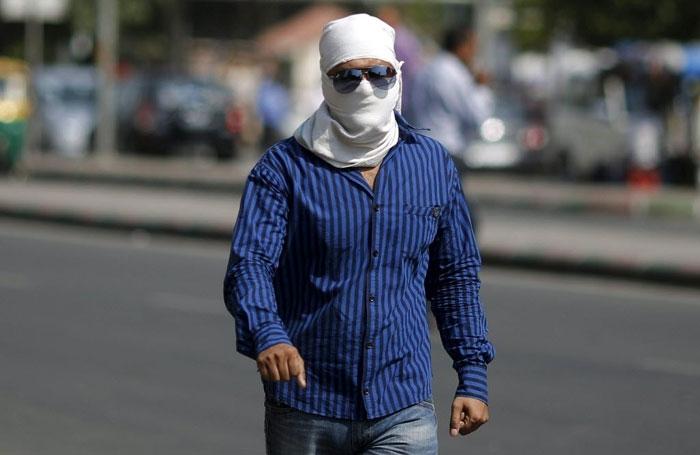 Cover Face in Uttar Pradesh