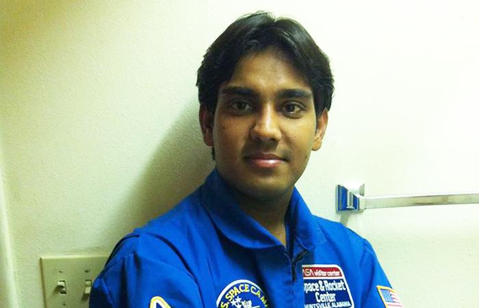 Monark Sharma