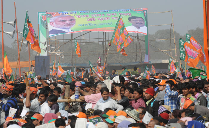 BJP and the rise of Lord Ram in Bengal