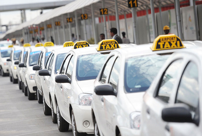 Speed Governors Cabs