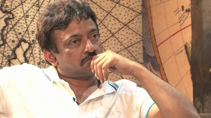 Filmmaker RGV Quits Twitter, Says 'No Thanks' To Fans For ...