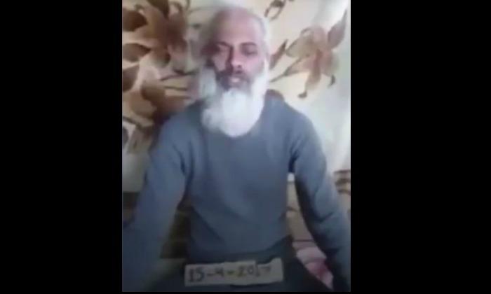Father Tom Uzhunnalil