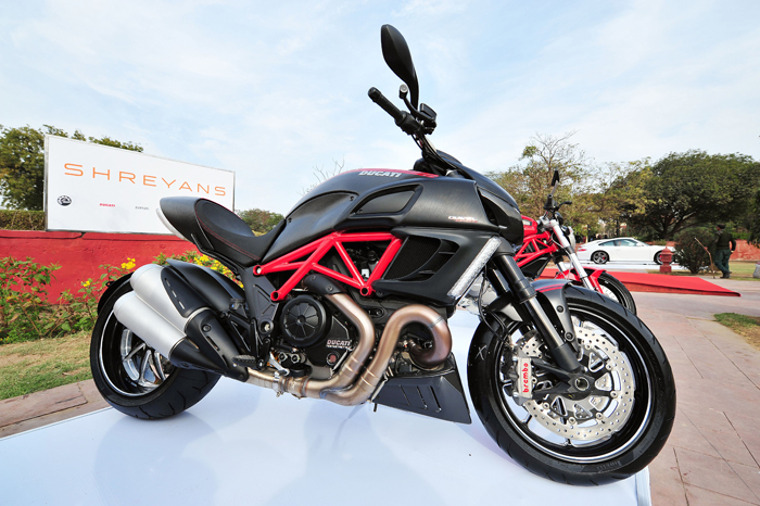 Royal Enfield Revving Up To Buy Ducati