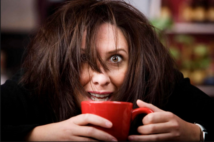 try and restrict yourself to no more than 3 cups of coffee in 24-hours to enjoy it without facing any unwarranted repercussions