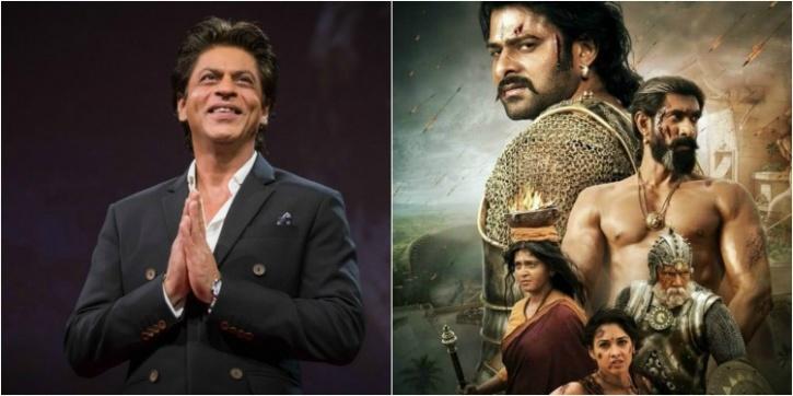 SRK Baahubali